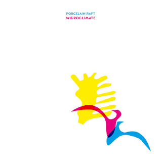 Porcelain Raft - Microclimate (2017) - Album Download, Itunes Cover, Official Cover, Album CD Cover Art, Tracklist