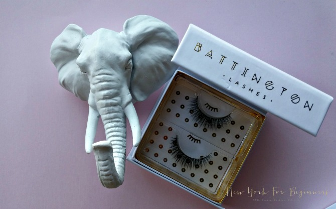battington cruelty free silk lashes monroe