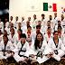 Sabomnin Isaías Dueñas Riestra abre el 2° Seminario de Instructores y Aspirantes a Instructores de Tae Kwon Do