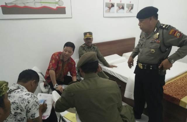 TNI-Polri Sidak Toko Mafia China di Bali, Hasilnya Mengejutkan