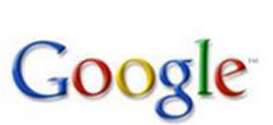 Google Logo May 1999 - May 2010