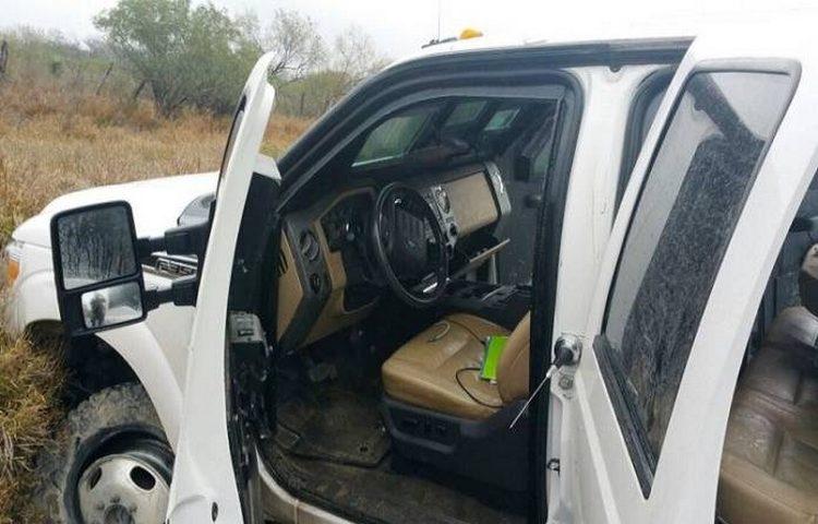 """Estos son los 20 vehículos relacionados con """"balaceras"""" en Tamaulipas, PGJT."""