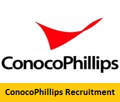 ConocoPhillips Recruitment 2017-2018