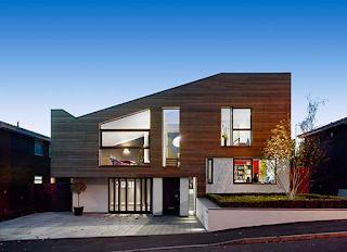 Ragam Desain Rumah Unik 3