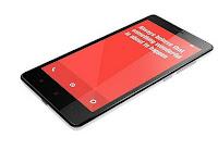 Xiaomi Redmi Note 4G Masih Menjadi Incaran Pecinta Gadget Tanah Air
