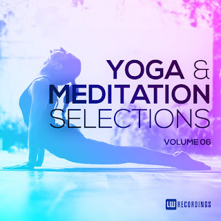 Various Artists - Yoga & Meditation Selections, Vol. 06 [iTunes Plus AAC M4A]