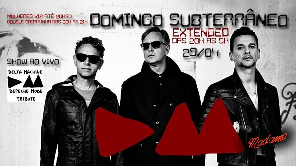 depeche mode tribute uk - 960×539