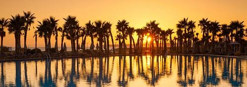 Sunset Férias Verão