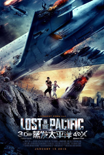 Lost in the Pacific (Web-DL 720p Ingles Subtitulada) (2016)