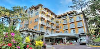 Hotel Elizabeth (Hotel yang Memberikan Pengalaman Berkelas)