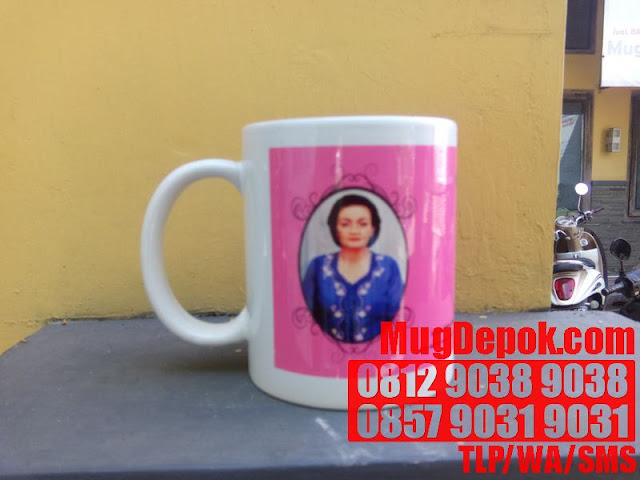 MUG PRINT FOR BIRTHDAY BEKASI