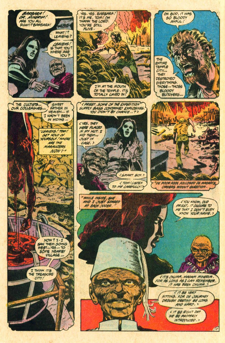 Read online Wonder Woman (1987) comic -  Issue #29 - 12
