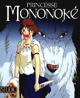 La Princesa Mononoke – DVDRIP LATINO