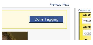 How to Tag a Friend on Facebook