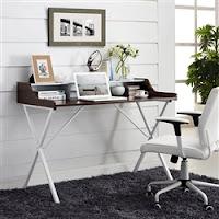 Modway Bin Desk