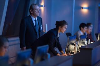 Sinopsis dan Jalan Cerita Film Jason Bourne (2016)