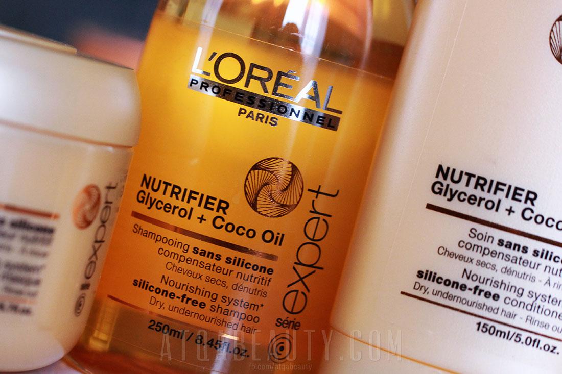 L'Oréal Professionnel Serie Expert Nutrifier