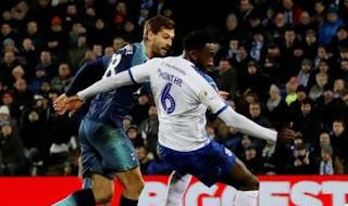 Tranmere Rovers vs Tottenham Hotspur 0-7 Video Gol Highlights
