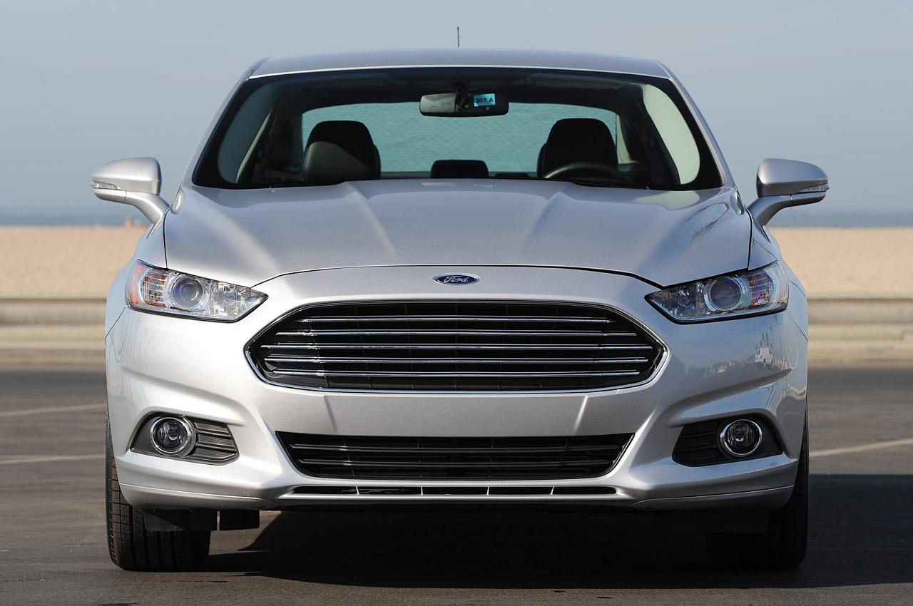 2013 Ford Fusion | Auto Cars Concept