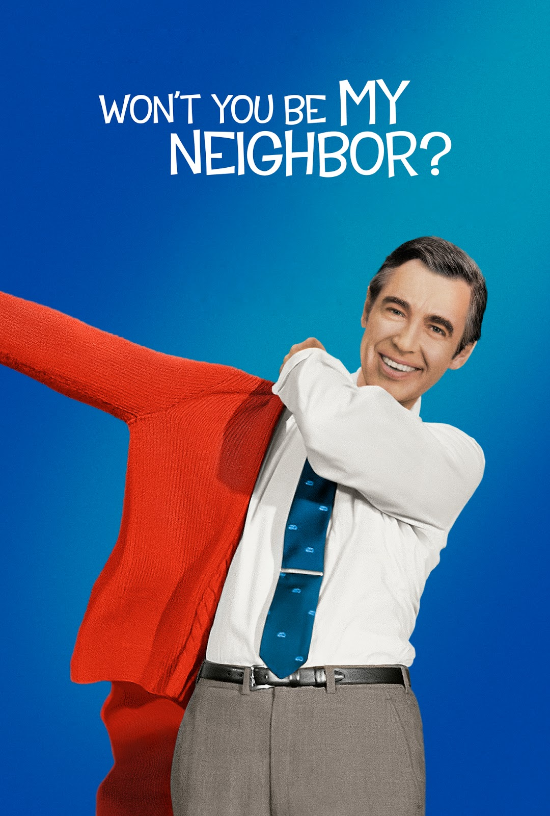 Won't You Be My Neighbor? [2018] [DVDR] [NTSC] [Subtitulado]