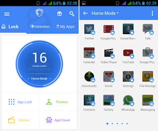 أكثر التطبيقات تحميلا على جوجل بلاي في ميدان الآمن وحماية الخصوصية على تليفونات
