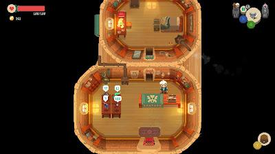 Moonlighter Game Screenshot 5