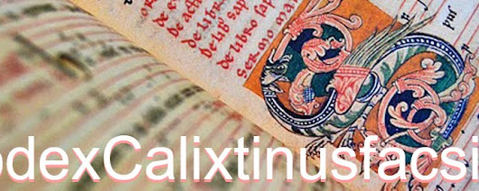 Codex Calixtinus: Los secretos del Códice Calixtino
