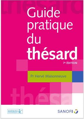 Guide  Pratique  Du  Thésard