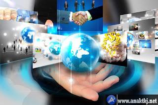 Manfaat Dan Kegunaan Internet Yang Luar Biasa