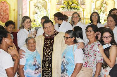 PRIMEIRA PRESIDÊNCIA DO PE, SAMIEL JOSÉ SANTOS SILVA OROBÓ PE 16/05/2019 COBERTURA: CHICOPEZAO.COM.BR