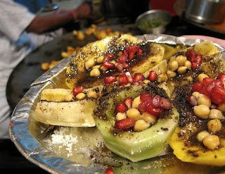 Delicious Chaat, Nai Sadak delhi