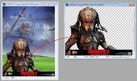 Cara Mudah Membuat Desain Poster Film dengan Layer Mask di Photoshop