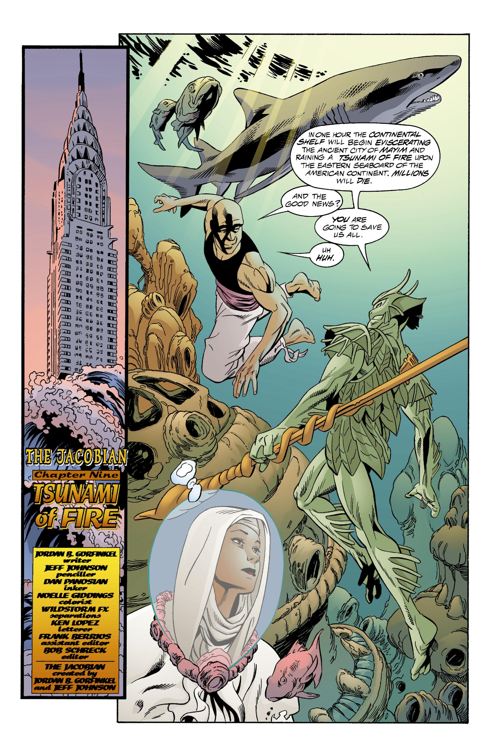 Detective Comics (1937) 754 Page 22
