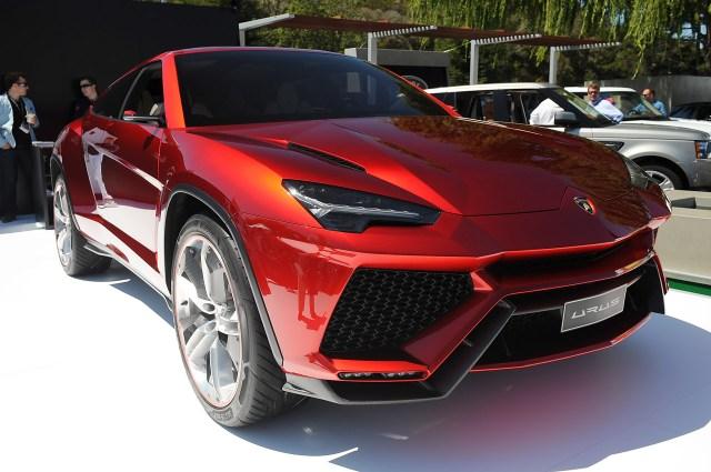 supercar: Harga dan Spesifikasi Lamborghini Urus terbaru 2017 on lamborghini 400 gt, lamborghini zenvo, lamborghini portofino, lamborghini madura, lamborghini flying star ii, lamborghini athon, lamborghini van, lamborghini zentorno, lamborghini lm003, lamborghini bravo, lamborghini hybrid, lamborghini suv, lamborghini jota, lamborghini asterion, lamborghini concept, lamborghini indomable, lamborghini zagato, lamborghini perdigon, lamborghini x6, lamborghini yacht,