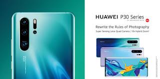 قد تعرف شركة Huawei كيفية إنشاء هواتف ذكية تركز على الصور ، ولكن يبدو أن مفهوم صفحات الويب يتجاوز فهمها