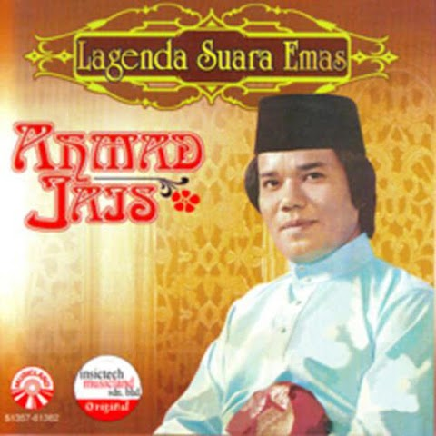 Ahmad Jais - Harapan Kecewa MP3