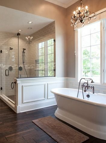 Savvy Southern Style Master Bath Dreaming And Pinning