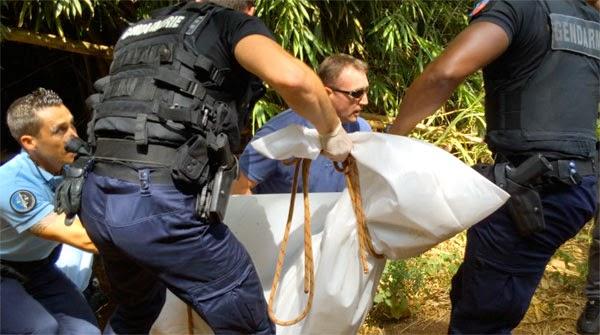 Le corps sans vie d'un enfant de 8 ans  a été trouvé dans une plage  Mayotte