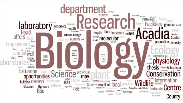 Fakta-Fakta Menarik Dalam Dunia Biologi Yang Sayang Kalau Dilewatkan
