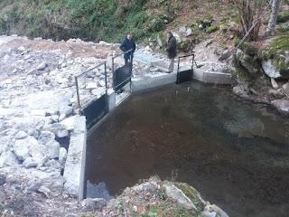 Δήμος Κατερίνης: Βελτίωση και εκσυγχρονισμός δικτύου μεταφοράς νερού άρδευσης, στην T.Κ. Μηλιάς