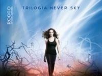 Resenha - Sob o Céu do Nunca - Never Sky - Livro 01 - Veronica Rossi