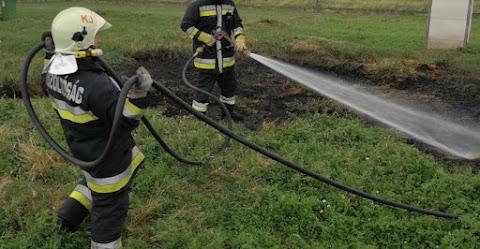 Kenderes: Begyújtotta a zöld hulladékot az idős asszony, a tűz pedig tovaterjedt