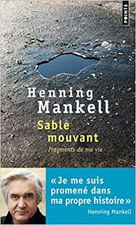 Sable Mouvant - Fragments De Ma Vie PDF