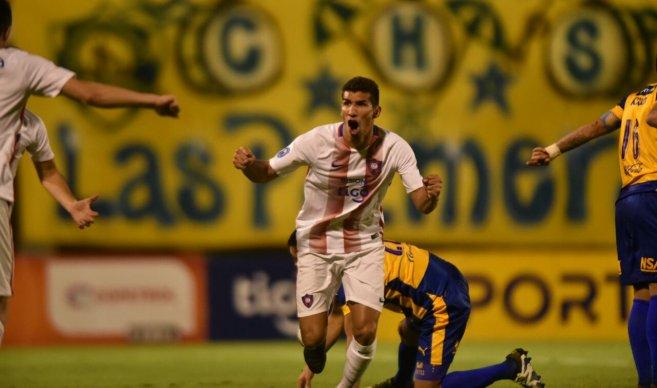 RESUMEN GOLES: Sportivo Luqueño 2 vs Cerro Porteño 3  Futbol Paraguayo Clausura 2017   Fecha 9