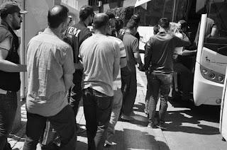 FETÖ'nün emniyet yapılanmasının iddianamesi hazır