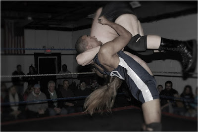 NJ Philly Independent Wrestling Events