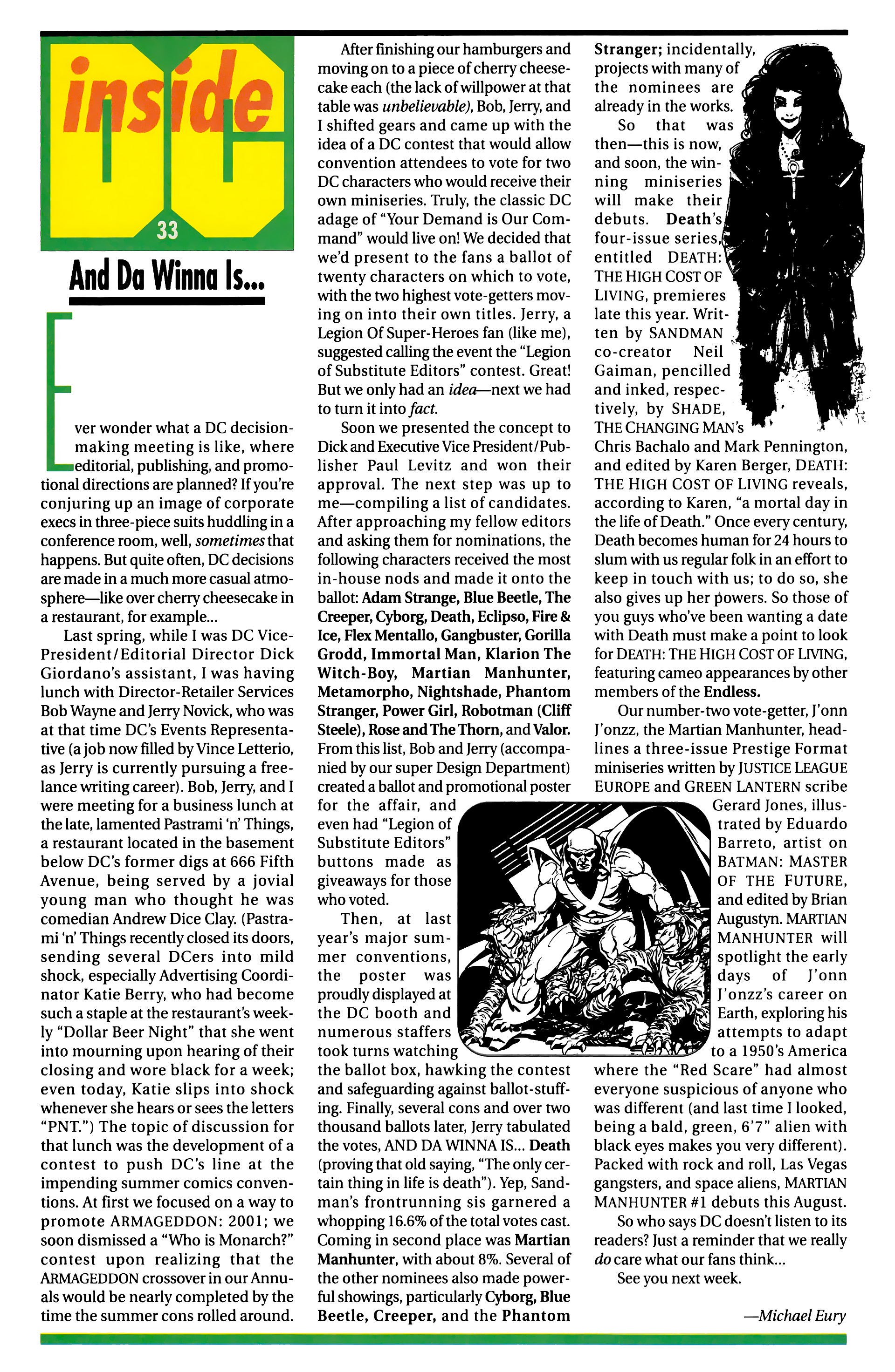 Legion of Super-Heroes (1989) _Annual_3 Page 59