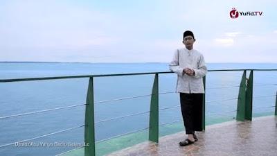 ustadz badrussalam: Shalawat Nariyah berisi perusakan aqidah