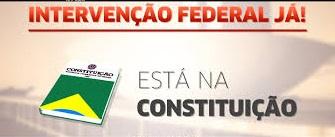 10 partidos protocolam pedido de intervenção federal na Secretaria de Segurança do Maranhão!!!