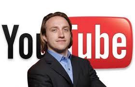Kisah Inspiratif dari 3 Sosok Pendiri Youtube